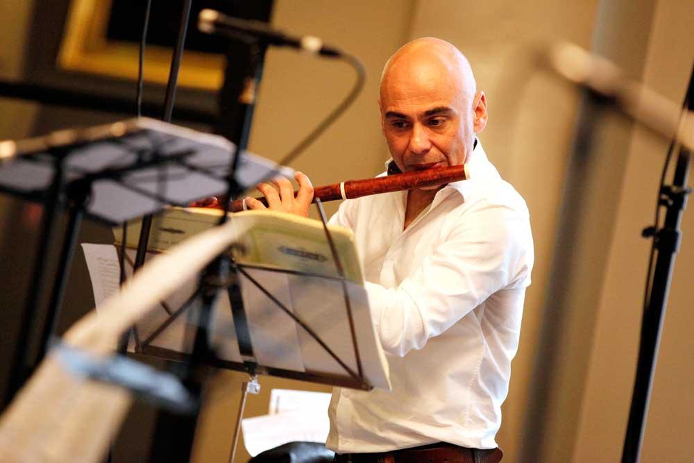 Raymond Guiot Et Son Quartette Bach Street