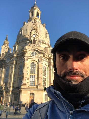 Roberto à Dresden